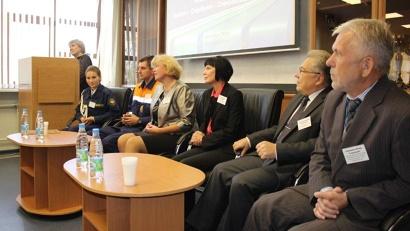 Участники дискуссии были едины во мнении – стране нужны профессионалы и патриоты