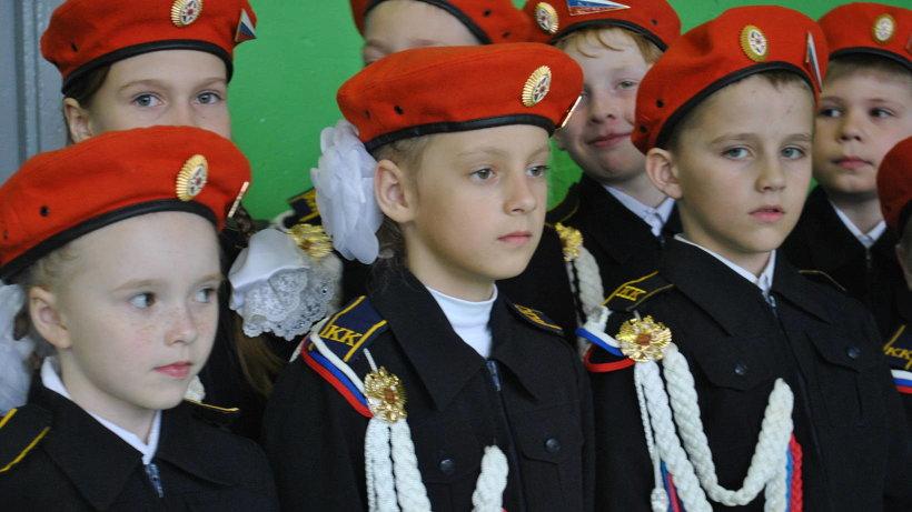 Фото пресс-службы ГАУ АО «Патриот»