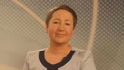 Министр по делам молодёжи и спорту Елена Доценко: «У лёгкой атлетики в регионе давние и славные традиции и большие перспективы»
