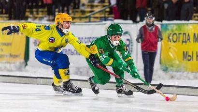 Фото агентство по спорту Архангельской области