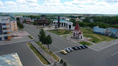 Фото с официального сайта мэрии Саранска