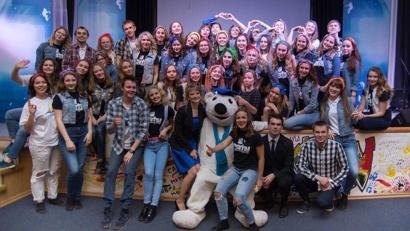 VI всероссийский Беломорский студенческий форум пройдет в Архангельске с 13 по 15 ноября. Фото пресс-службы САФУ