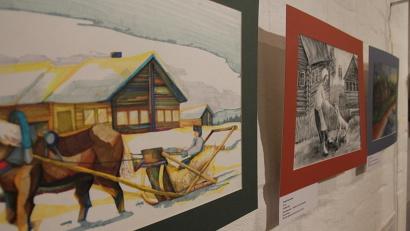 Федор Абрамов называл Верколу красивейшим местом России