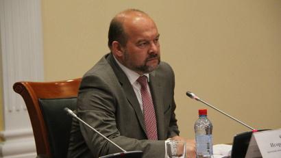 Игорь Орлов сделал акцент на необходимости общественного обсуждения процесса укрупнения поселений