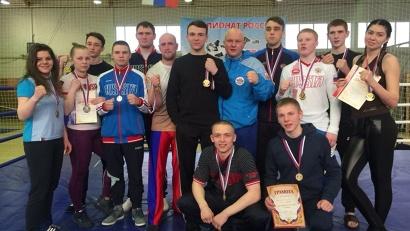 По итогам успешного выступления сразу десять спортсменов из Архангельской области вошли в состав национальной сборной