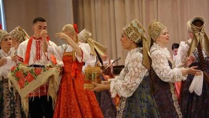 Фото: ГБУК АО «Государственный академический Северный русский народный хор»