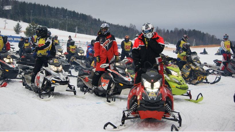 В соревнованиях приняли участие боле 150 спортсменов. Фото газеты «Устьянский край»
