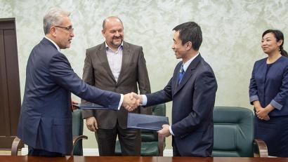 Первоначальные инвестиции в проект составляют 2,7 млрд рублей
