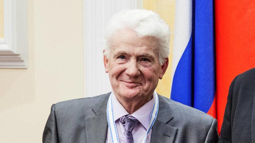 Валентин Пролетарский ушёл на 76-м году жизни