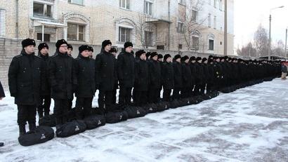 ГАУ Архангельской области «Патриот»