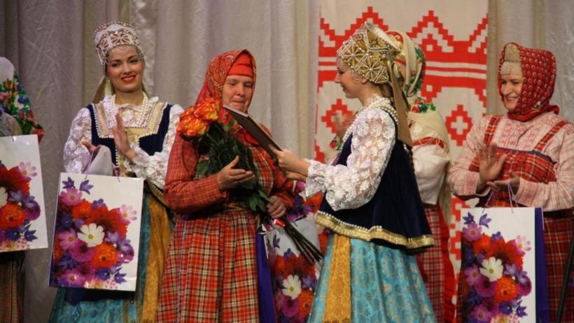 Более 20 коллективов состязались за звание лучших на Русском Севере