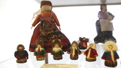 Самые интересные работы будут экспонироваться на выставке-конкурсе в Доме народной культуры Вилегодского района