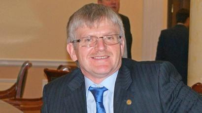 Директор АО «Важское» Николай Белозёров