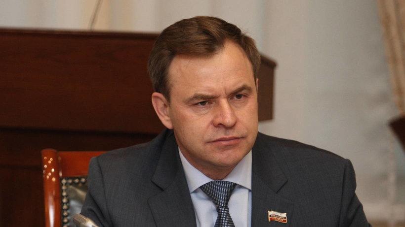 Виктор Новожилов