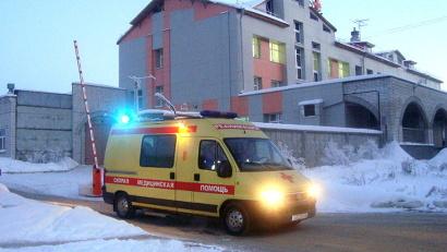 Архангельская станция скорой помощи — это свыше 100 врачей и более 200 фельдшеров
