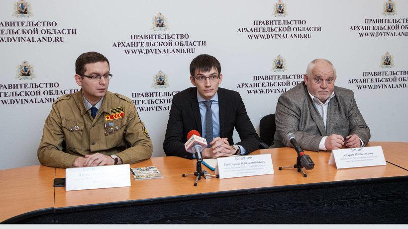 Об юбилейных мероприятиях журналистам рассказали на пресс-конференции, которая состоялась в агентстве по печати и СМИ
