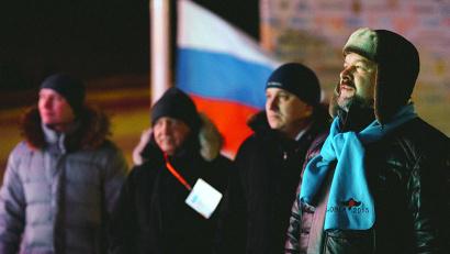 Игорь Орлов: «Первенство России в Поморье  – это большой спортивный праздник не только для лыжников, но и для болельщиков»