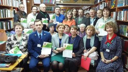 Проект «Правовая помощь инвалидам на селе» оказался востребован в районах Поморья