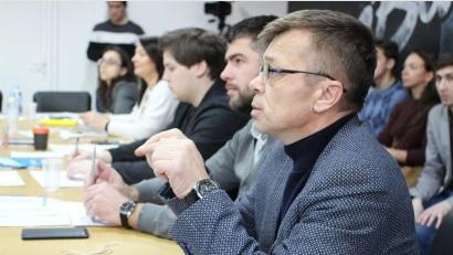 Фото пресс-службы федеральной программы «Ты – предприниматель» в Архангельской области