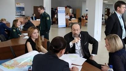 Специалист инспекции консультировал заинтересованных лиц по вопросам государственной охраны объектов культурного наследия