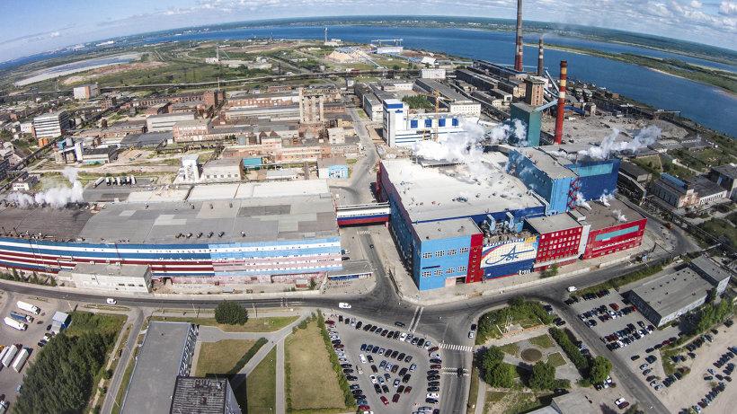 На Архангельском ЦБК  продолжены строительство выпарной станции и котлов на ТЭС-2, а также модернизация картоноделательных машин № 1 и № 2