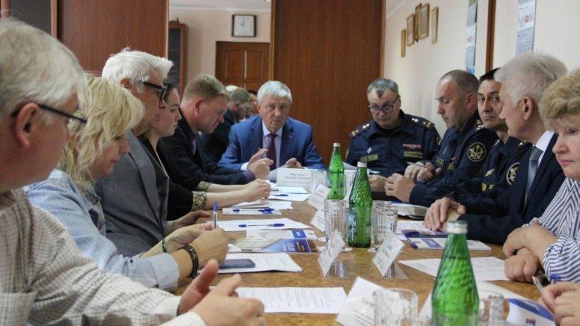 Фото: пресс-служба УФСИН России по Архангельской области