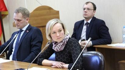 Ольга Горелова предложила сформировать оперативную рабочую группу для создания системы коэффициентов К2 в зависимости от площади торгового места