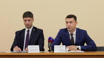 Николай Евменов: «Изменения в законодательство – результат инициативы самих предпринимателей и института уполномоченного по защите их прав»