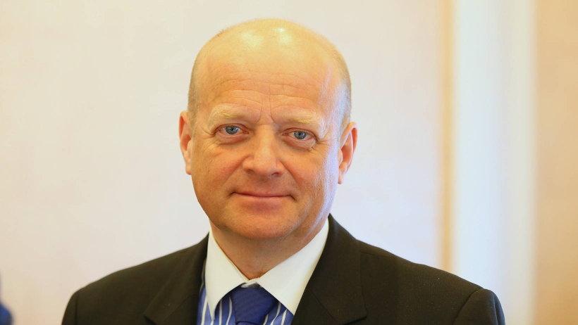 Виктор Казаринов: «В Архангельской области для бизнеса созданы нормальные прозрачные условия получения микрозаймов под низкий процент»