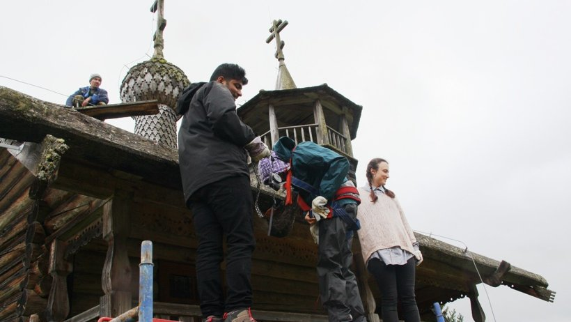 Фото предоставлено пресс-службой национального парка «Кенозерский»