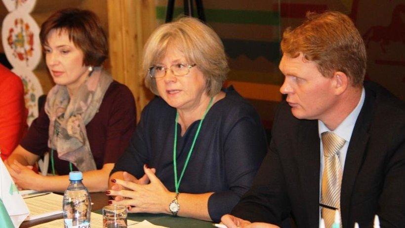Елена Усачёва: «В мероприятиях программы повышения финансовой грамотности приняли участие больше 300 тысяч жителей Поморья»