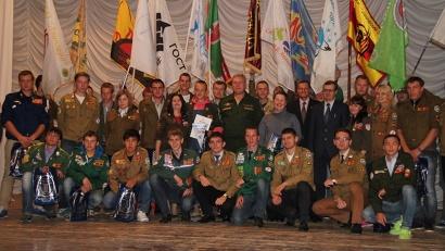 Hа протяжении двух месяцев в Мирном работали 20 отрядов из 14 регионов страны