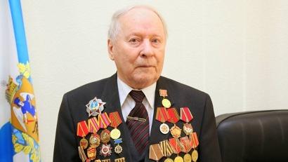 31 августа 2015 года Александр Иванович отметит 90-летний юбилей