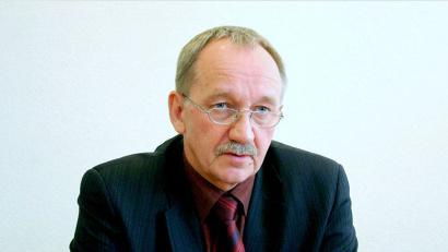 Председатель комитета Архангельского областного Собрания депутатов по здравоохранению и социальной политике Сергей Эммануилов