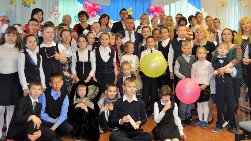 Очередной учебный год в школе №31 завершили 239 юных северян