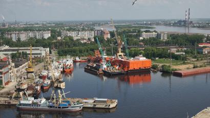 Архангельск – самый крупный город в российской Арктике, на протяжении столетий играет важнейшую роль в техническом, кадровом и научном сопровождении арктических проектов