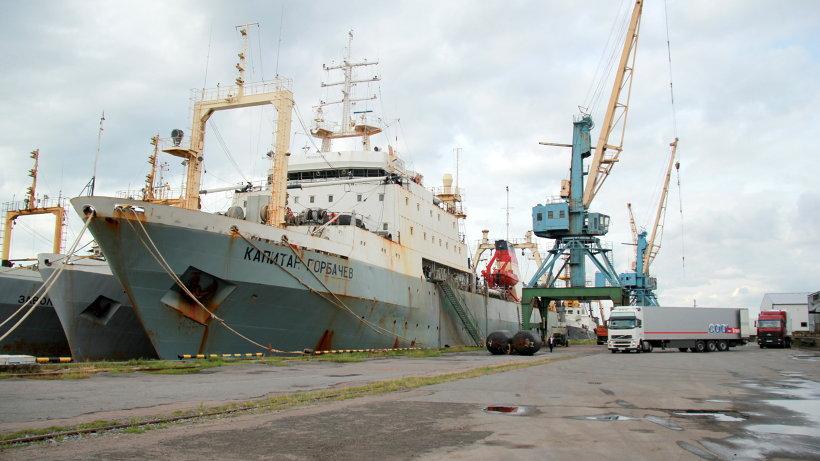 В последние годы в развитие рыболовецкого флота Поморья инвестировано порядка 800 миллионов рублей