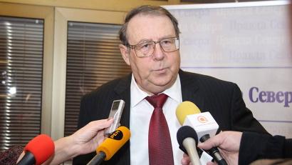 Григорий Тарасулов: «Губернатор затронул крайне серьезную проблему, которая волнует не только нас, но и застройщиков со всей России»