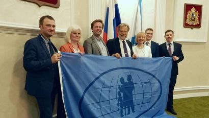 Соответствие города критериям статуса «Безопасное сообщество» стало результатом работы по реализации российско-норвежского проекта