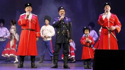 В праздничном концерте примут участие ансамбль «Двинская вольница» из Красноборска и ансамбль «Казачья вольница» из Северодвинска
