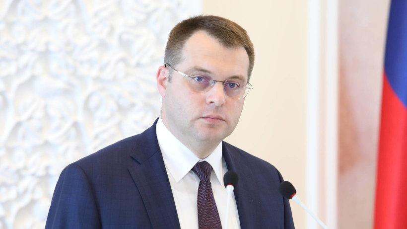 Парламентарии согласовали кандидатуру Алексея Никитенко на должность заместителя губернатора