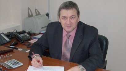 Председатель совета директоров учреждений профессионального образования Архангельской области Александр Филиппов