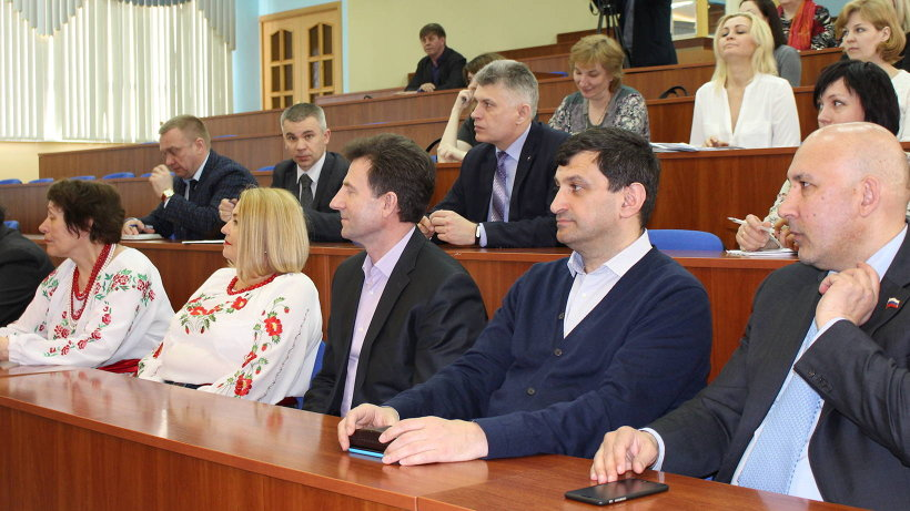 В Архангельской области проживают представители более 100 национальностей