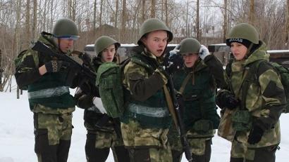 Фото из архива ГАУ Архангельской области «Патриот»