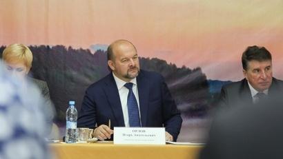 «Путинский» формат губернаторских встреч - возможность услышать о проблемах района напрямую