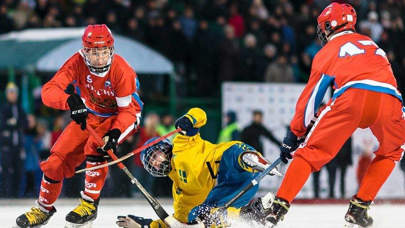 Фото: rusbandy.ru (Федерации хоккея с мячом России)