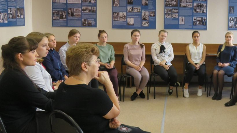 Студентов-медиков из Пинежского района зовут работать в родных краях