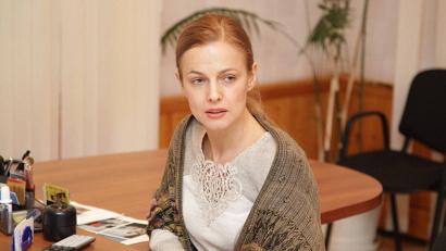 Елена Кизякова поможет маленьким северянам обрести семью
