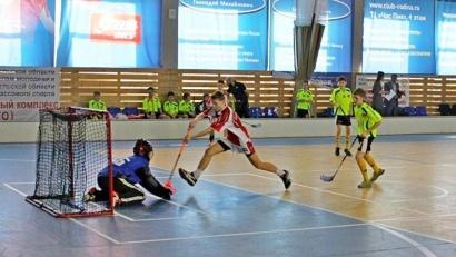 Турнир стартовал 31 марта в Центре развития спорта «Норд-Арена»