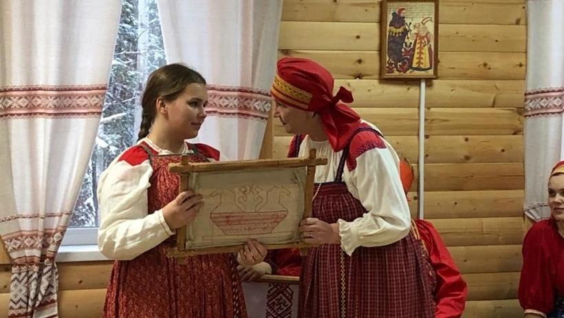 Семинар был посвящен осенне-зимнему циклу праздников